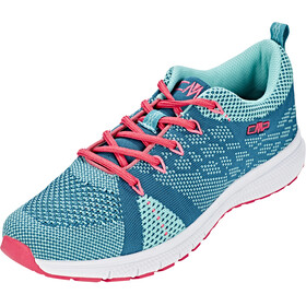 CMP Campagnolo Bttrfly Foam - Chaussures - turquoise